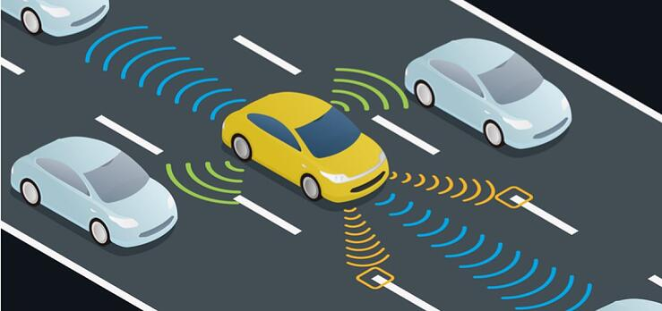 Sensor Technology Questioned Following Fatal Autonomous