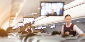 Flight Attendants More Likely to Develop a Range of Cancers