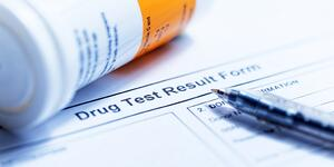 USA: Positive Workplace Drug Tests at 13-Year High