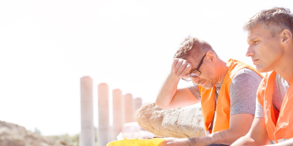US Groups Petition OSHA to Develop Heat Stress Standard