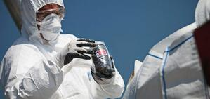 UK: One in Four Construction Workers Exposed to Asbestos
