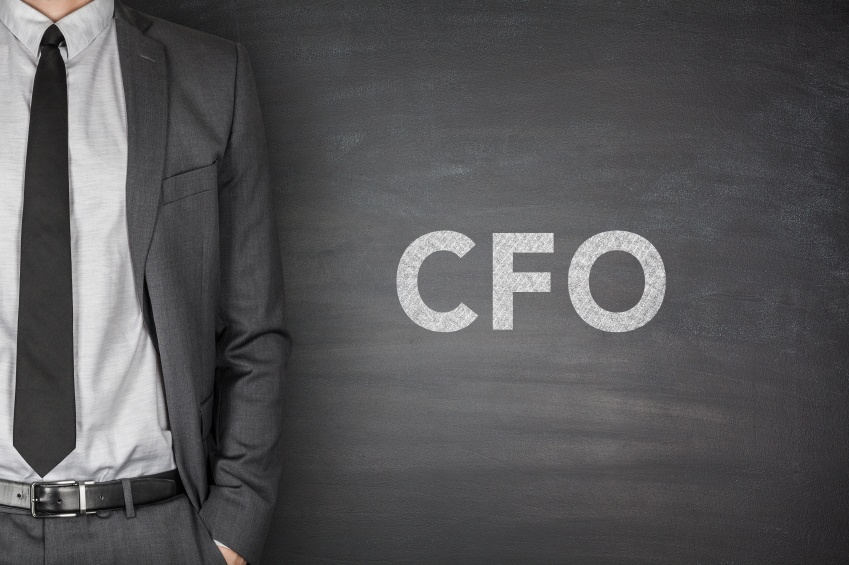 Backstopping the CFO