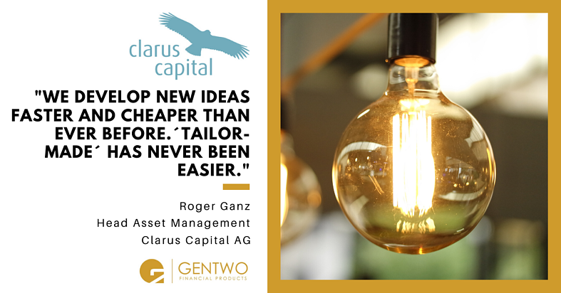 Partnering with GENTWO: An asset manager's perspective