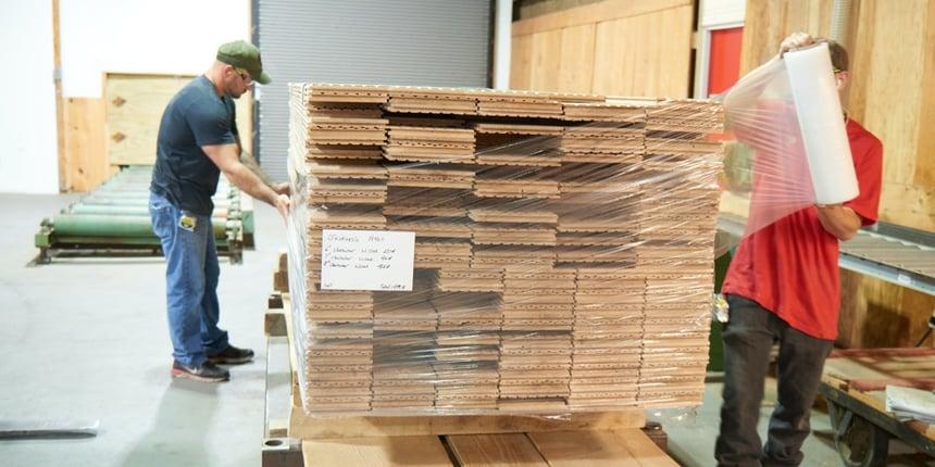 Hardwood Flooring Trends The Vtpf Blog