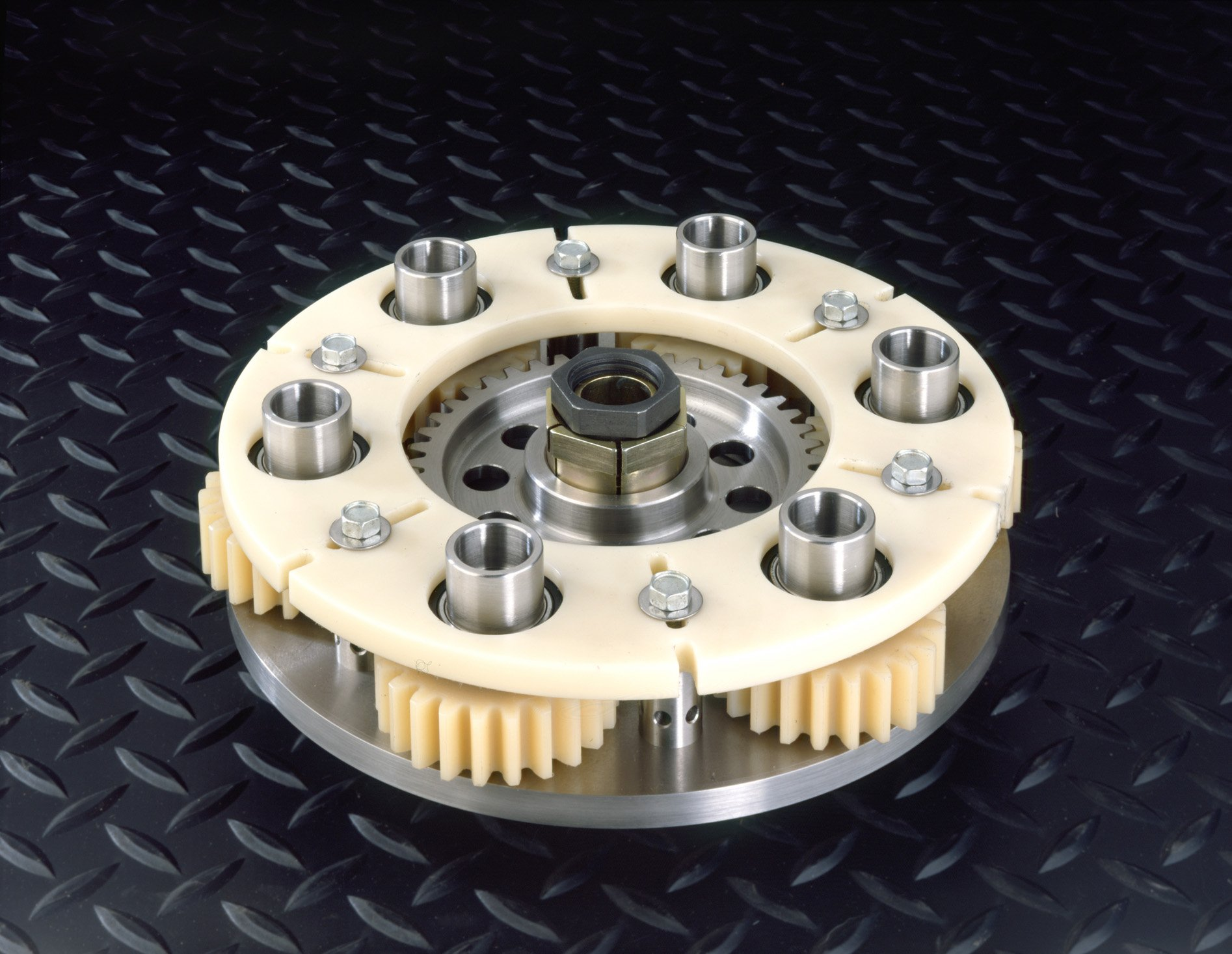 ceramic bearings gear box