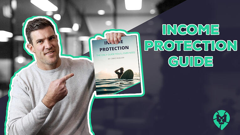 Income Protection Insurance - Your Complete Guide!