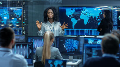 3 Ways Defense Contractors Can Improve Cybersecurity And Compliance