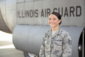 (U.S. Air National Guard photo by Staff Sgt. Lealan Buehrer)