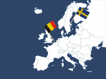 ISW expanding in Europe