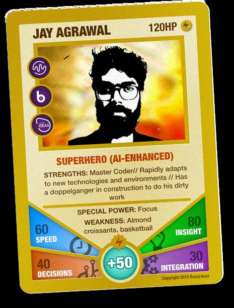 Meet our Kudos Superhero for Kudos Ideas