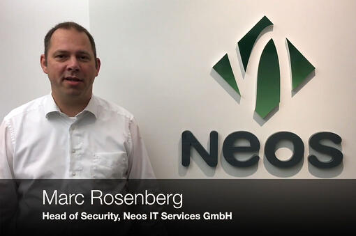 PCI DSS at Neos IT Services