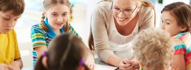 Herramientas para enseñar inglés a niños de primaria
