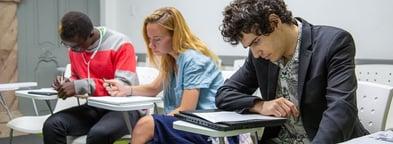 Las dudas más comunes sobre el examen IELTS