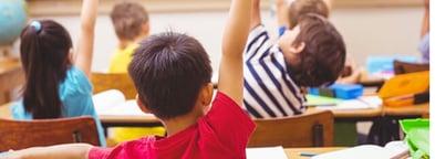 La mejor edad para que los niños aprendan inglés
