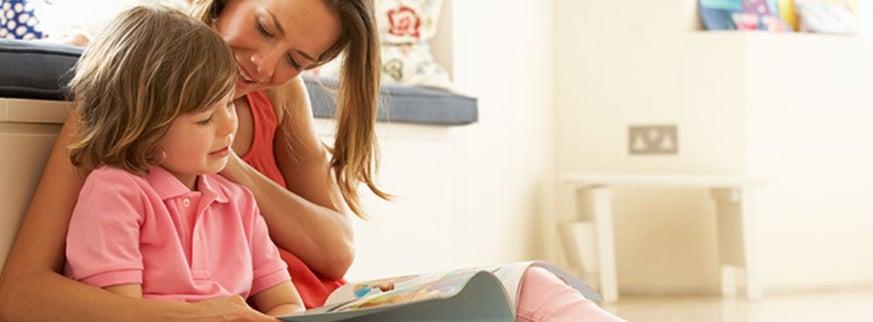 Como enseñar inglés en casa a los niños