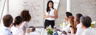 Clases de inglés, uno de los beneficios empresariales más valorados