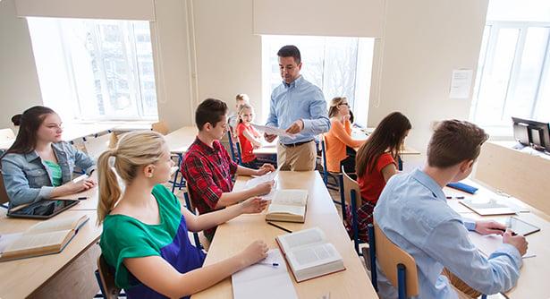 Inglés| para enseñar| en otros países
