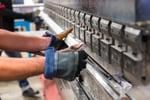 CNC Brake Operator