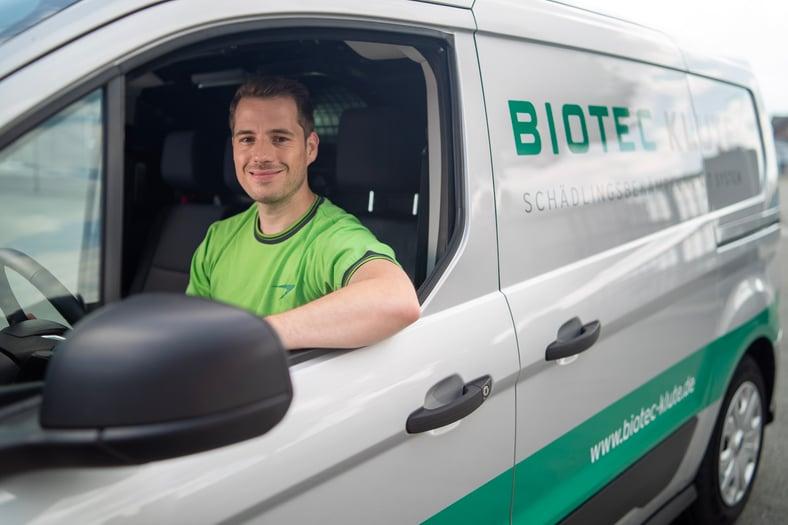 Biotecs Statement für #FridaysforFuture