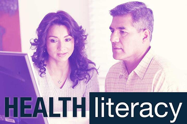 Celebrating Health Literacy Month