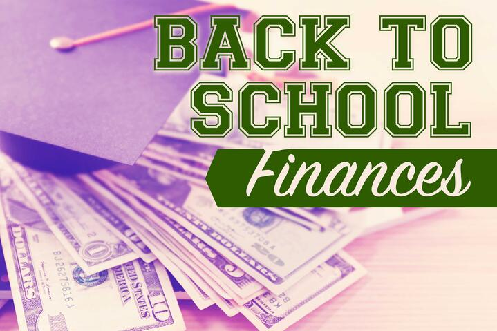 Back-to-School Financial Checklist
