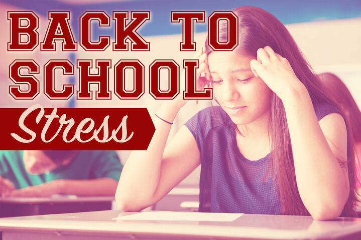 Back-to-School Stress