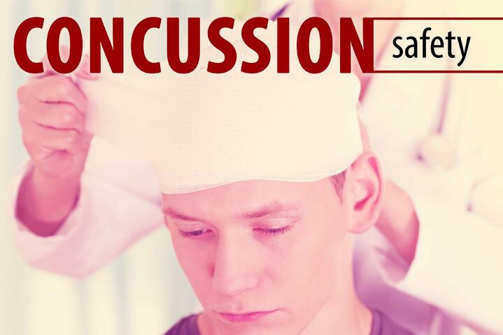 Heads Up: Concussion Safety Tips