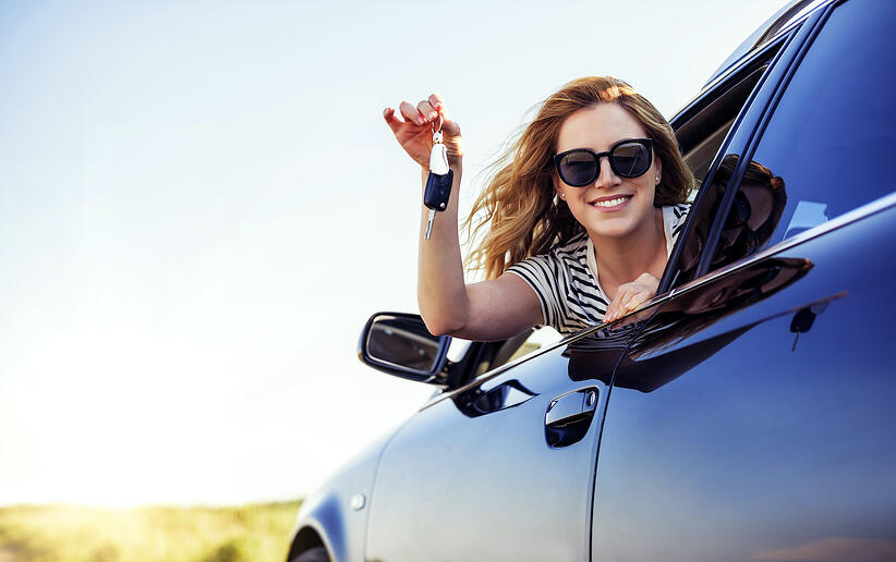 Actually, millennials want to drive & own cars as much as anyone