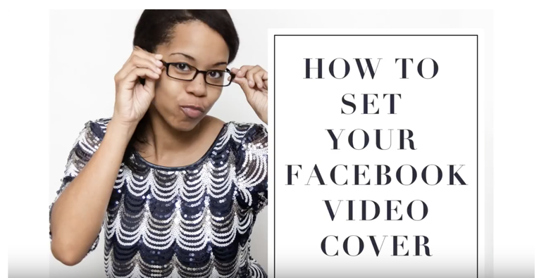 How to Add a Facebook Cover Video into Your Marketing Strategy