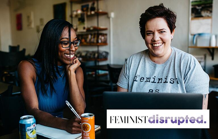 8 Things You'll Learn at the FEMINIST Disrupted Inclusion Summit
