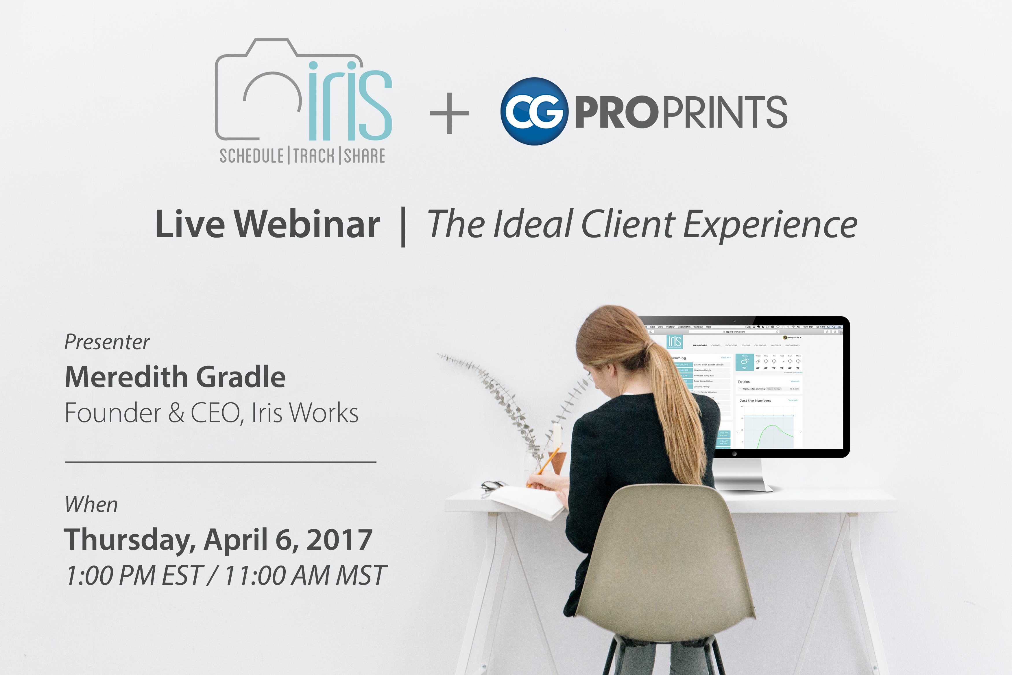 Webinar Recording: Creating the Ideal Client Experience