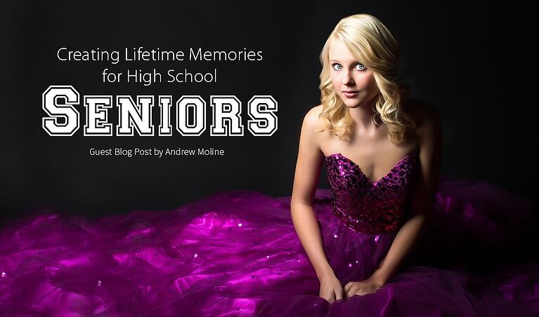 Creating Lifetime Memories for High School Seniors