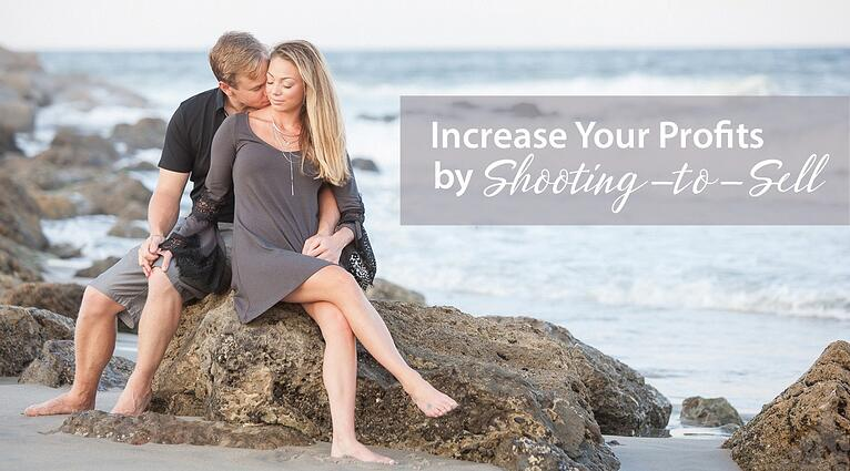 Increase Your Profits by Shooting-to-Sell