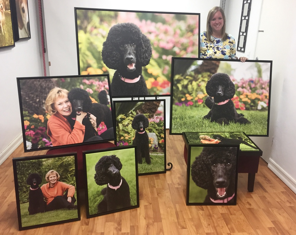 How to Ensure Wall Art Sales With Every Session