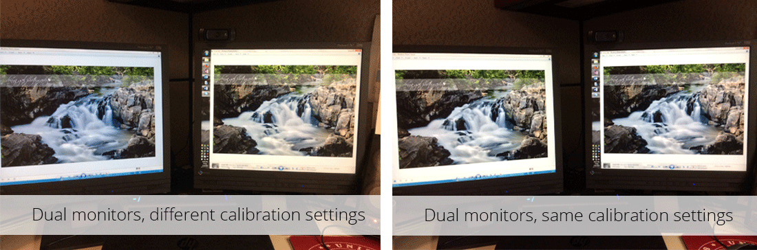 Color Calibration Made Easy