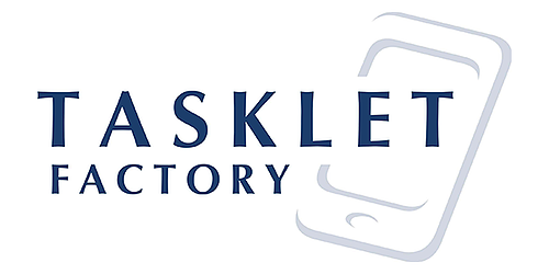 ABC E BUSINESS - Tasklet Factory - Barcode Scanning