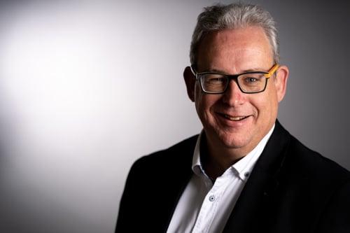 Daniël - Senior Consultant