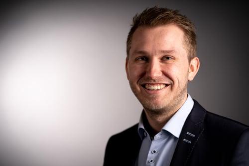 Robert-Jan - Support Consultant