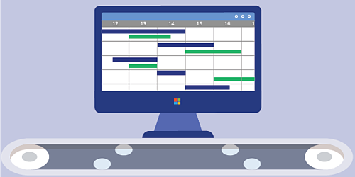 Visual Production Scheduler-01