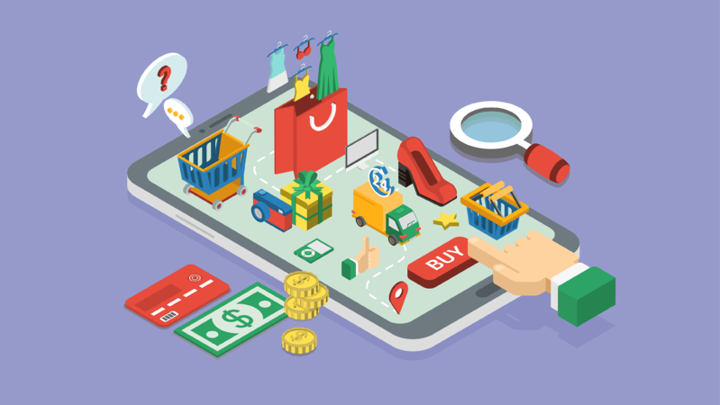 e-commerce-en-groothandel