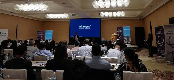 Mauritius Compliance Risk & Economic Crime Conference 2019 - Event Roundup