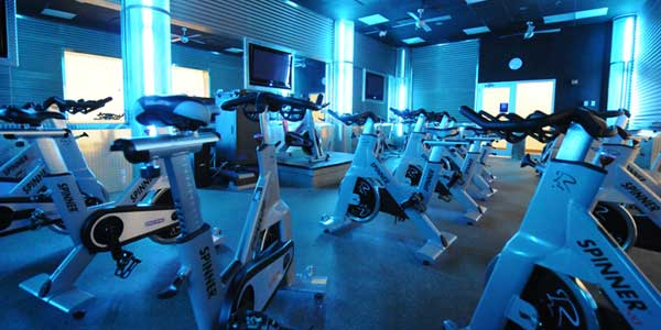 Virtual Cycle Studio