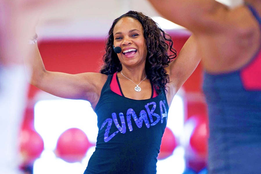 Zumba, Tabata, Insanity Classes & More