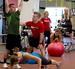 group_personal_training