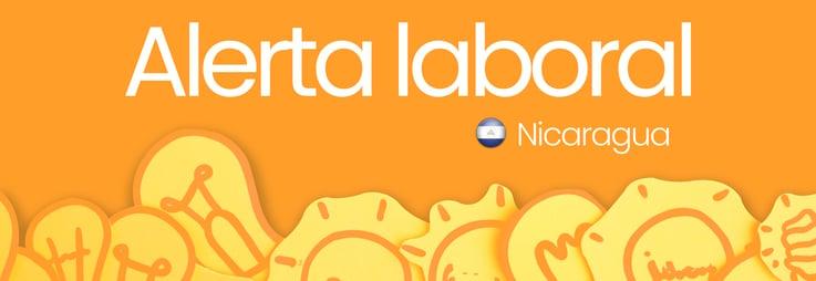 Alerta Laboral 2019 (Nicaragua) ESP
