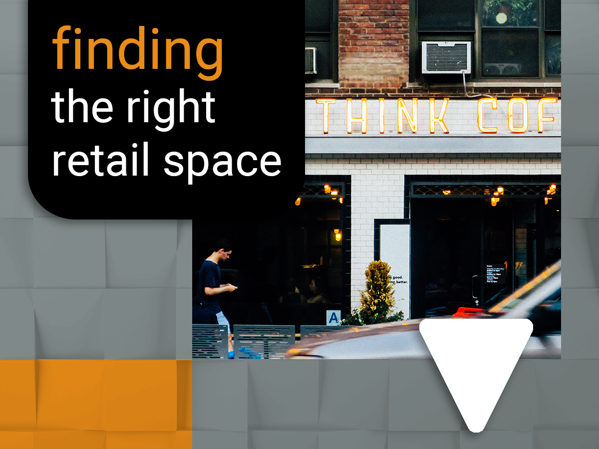 Shopping Centre or Local Shops Location? What's right for your retail space?