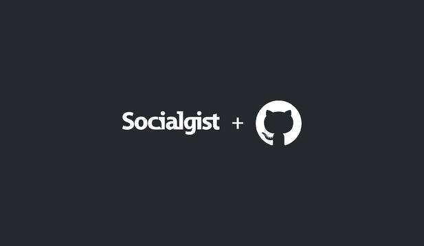 New Release: Socialgist Real-Time Streaming Libraries