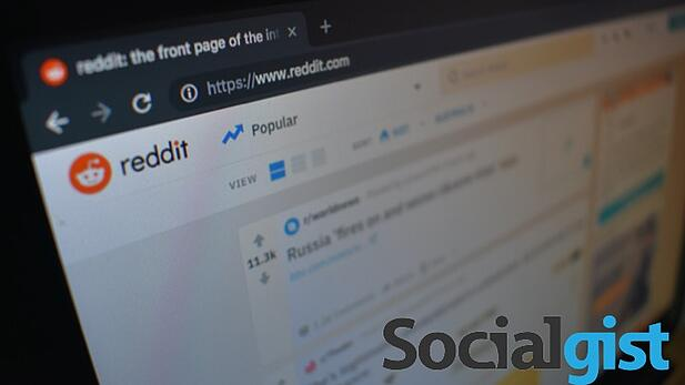 Reddit fuels campaign spread with new ad unit.