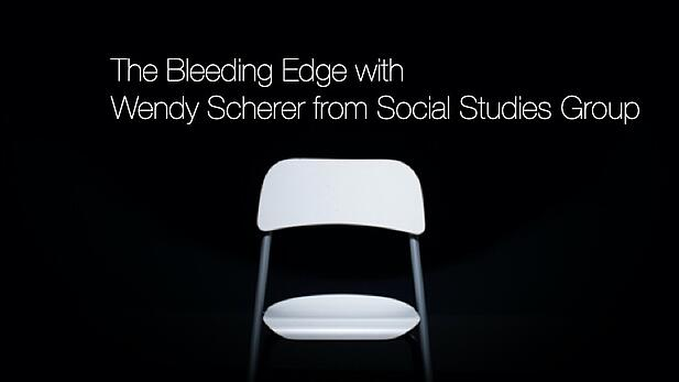 The Bleeding Edge - Wendy Scherer - Social Studies Group - Interview