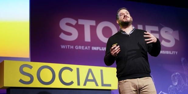 Social Media Week New York: Wrap Up